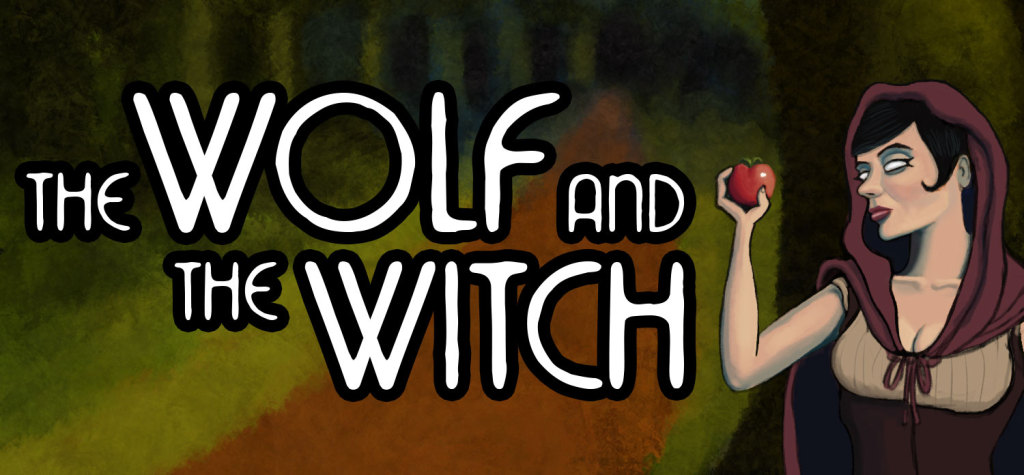 The Wolf and the Witch