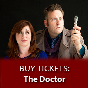 Buy Tickets: The Doctor