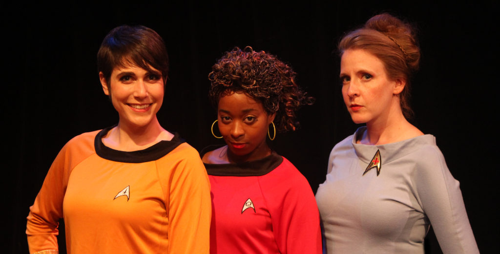 Ladies of Starfleet